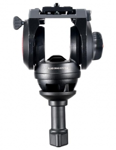 Manfrotto MVH500A cap trepied video3