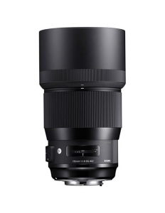 Sigma 135mm Obiectiv Foto DSLR f1.8 DG HSM ART NIKON0