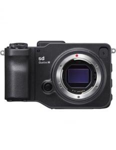 Sigma SD Quattro H