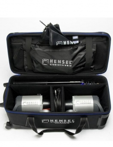 Hensel Integra plus 2x500Ws FM11 kit blitz-uri1