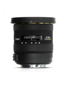 Sigma 10-20mm F3.5 EX DC HSM Nikon0