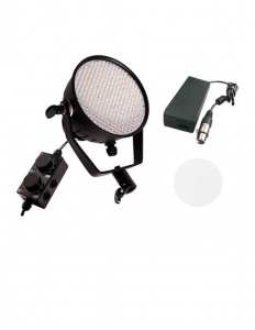 MZ LED176B Lampa Video Led Bicolor