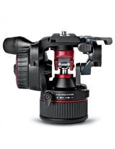 Manfrotto MVHN8AH Nitrotech cap video fluid5