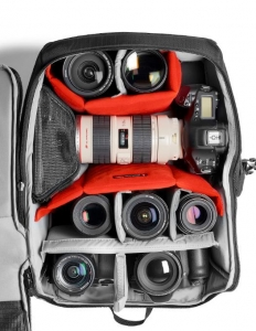 Manfrotto 3N1-36 ProLight rucsac pentru foto-video sau DJI Phantom8