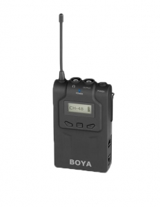 Boya BY-WM6-K2 UHF Fara Fir1
