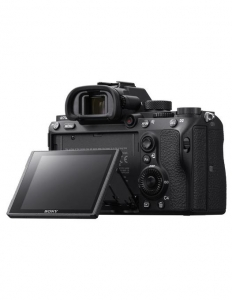 Sony A7 III Body Aparat Foto Mirrorless 24MP Full Frame 4K4