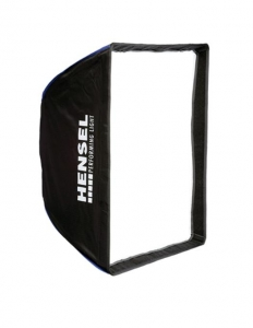 Hensel Softbox 60x80cm