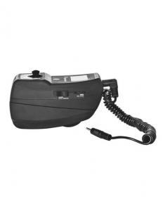 Manfrotto 521LX telecomanda camera video2