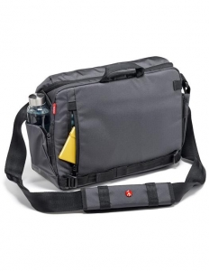 Manfrotto Manhattan Speedy 30 geanta de umar messenger6