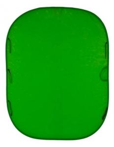 Lastolite Fundal pliabil Chroma Key verde 1.8x2.1m [0]