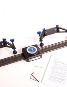 Glidetrack Aero SD Pro 1m - Slider6