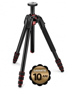 Manfrotto 190 GO trepied foto, OPEN BOX
