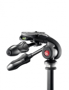Manfrotto MH293D3-Q2 cap trepied foto 3-Way5