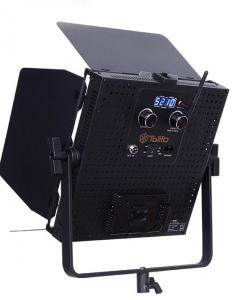Tolifo GK-J-200WAB Panou LED Bicolor de studio [1]