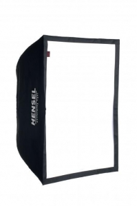 Hensel 3080100 softbox Ultra III (80 x 100 cm)0