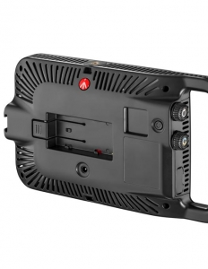 Manfrotto Lykos bicolor panou PowerLED 483