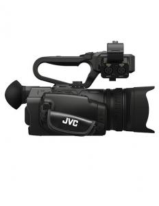 JVC GY-HM180E Camera Video 4K cu iesire SDI + Cadou microfon JVC XLR1
