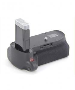 Digital Power Grip cu telecomanda compatibil Nikon D3100 / D3200 / D3300 / D55006