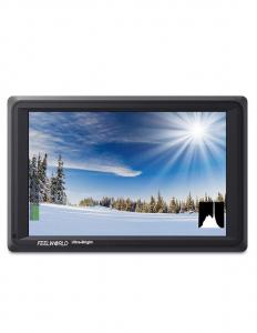FeelWorld Monitor 7 Inch Ultra Bright 1920x1200 4K SDI/HDMI Input Output1