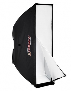 Photoflex FV-HDMW softbox Half Dome White Medium0