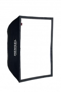Hensel 4601 Softbox Ultra III (45 x 65 cm)0