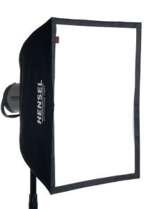 Hensel 4601 Softbox Ultra III (45 x 65 cm)1