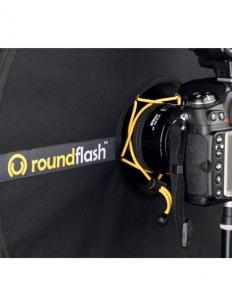 RoundFlash softbox portret3