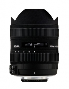 Sigma 8-16mm F4.5-5.6 DC HSM obiectiv foto DSLR Nikon0