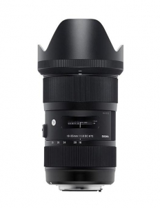 Sigma 18-35mm F1.8 DC HSM Art Canon0