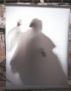 Colorama Translum fundal foto translucent 1.37 x 2.7m heavy 2 stop [0]