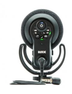 Rode Videomic Pro+ Microfon DSLR mirrorless directional video2