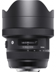 Sigma 12-24mm f/4 DG HSM Art Nikon1