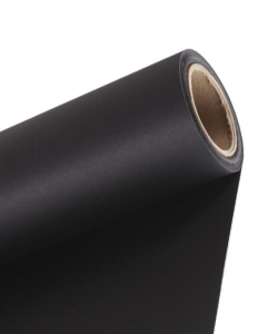Lastolite Fundal foto negru 1.35 x 11m [0]
