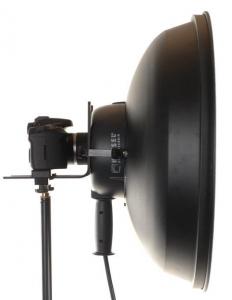 Hensel Ring Flash XS 3000W3