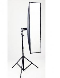 Lastolite Softbox strip 30x120cm0