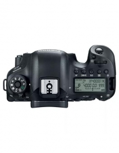 Canon EOS 6D Mark II Aparat Foto DSLR 26.2MP CMOS Body4
