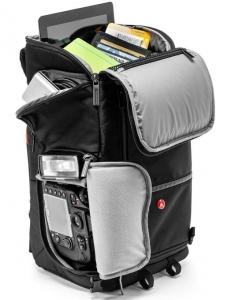 Manfrotto Tri Backpack Medium Rucsac foto2