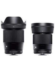Sigma 16mm F1.4 DC DN MFT Contemporary2