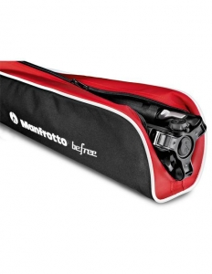 Manfrotto Befree Advanced Lever5
