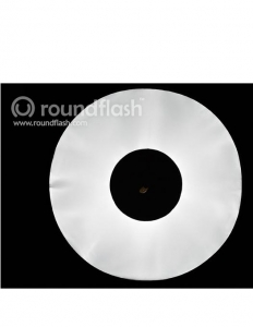 RoundFlash Dish softbox portret4