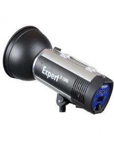 Hensel Expert D 1000 blitz foto0