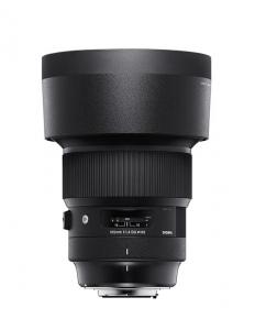 SIGMA 105mm F1.4 DG ART Canon2