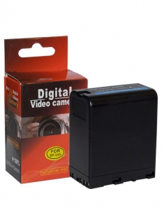 Digital Power Acumulator Li-Ion tip BP-U60 pentru camerele Sony0