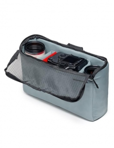 Manfrotto Manhattan Speedy 30 geanta de umar messenger3