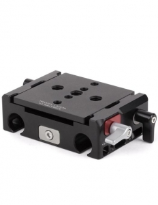 Manfrotto Camera Cage 15mm Baseplate0