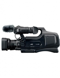 JVC GY-HM70E Camera Video Full HD Shoulder1