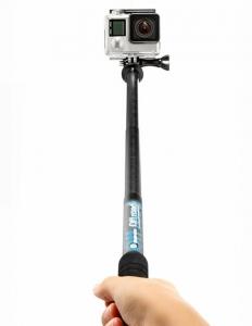 Manfrotto Selfie Pole S pentru GoPro1