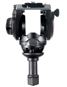 Manfrotto MVH500A cap trepied video1