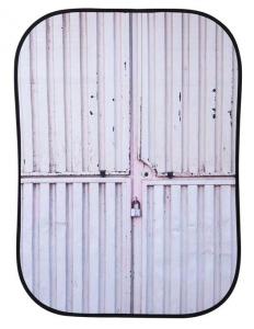 Lastolite Fundal pliabil Tarnished Metal/Container 1.5x2.1m2
