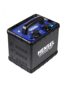 Hensel NOVA D 1200 generator0